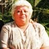 Helen Harris Amburgey Obituary