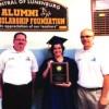 Dixie Softball Scholarship Program Awards Scholarships