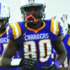 Central Chargers Have Big Presence on All-Conference Football Team