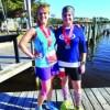 Lunenburg Teachers Compete in Half Marathon