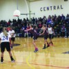 Central JV Girls Open at Home Against R-H
