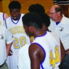 Chargers Get Victory Over Generals to Wrap Up Holiday Tournament