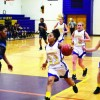CHS Ladies Get Big Win