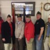 Veterans of Foreign Wars State Commander Visits Farmville Post 7059