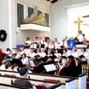 Commonwealth Chorale Seeks Singers For Mozart Requiem