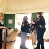 Ragland Recognized for DUI Enforcement Efforts