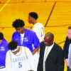 Prince Edward Eagles Drop Game to R-HHS Statesmen