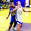 Lady Chargers Take Down Charles City