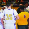 Third Time is the Charm for Chargers in Conference Tourney Victory