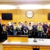 Cub Scouts Visit Town Hall