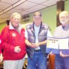 Area Veteran Honored