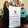 Thompson Insurance Agency is Charlotte County's  Business of the Month