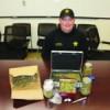 Investigation Leads to Major Drug Arrest