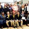 P.E. Co. H.S. FBLA Participates in Regional Competition