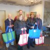 Meals on Wheels March Campaign