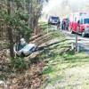 Speeding Vehicle Crashes in PE County
