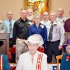 Veterans Honored by United Daughters of the Confederacy