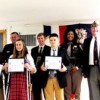 VFW Presents Annual Awards