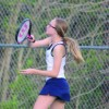 William Campbell Outgunned by Lady Statesmen Tennis