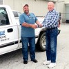 Heavy Duty Donation to Meals on Wheels