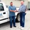 Heavy Duty Donation to Meals on Wheels