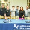 Chris Nichols Signs with Ferrum College