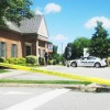 Bank Robbery in Farmville – Citizens Bank Hit; Suspect Left on Foot