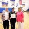 JROTC Student Wins DAR Award