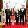 R-H Students Succeed at State Model General Assembly