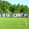 Randolph-Henry High School Soccer Celebrates Senior Night With Win