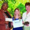 Fourth Grade KES Teacher, Student Win Contest