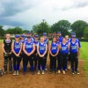 LGS Belles End All-Star Run as District Runner-Up