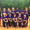 Lady Chargers Beat Chincoteague to Keep Playoff Run Alive