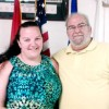 American Legion Post has New Officer