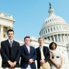 Area Students Represent Mecklenburg Electric at Washington Youth Tour
