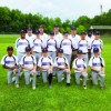Charlotte Majors Travel to Farmville for District 5 Tourney