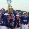 PEFYA Debs Win State Tournament