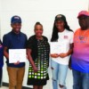 Southside Virginia Chapter of VSUAA Awards Two Scholarships