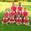 CMS Bobcats Finish Unbeaten in Golf