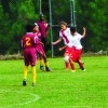 Central Middle School Soccer Team Takes First Win of the Season