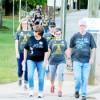 Second Annual 'Warr;or Walk' Helps Remove Stigma of Suicide