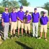 Central High School Golf Wins Region