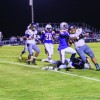 Central Wins Second Straight in Nail-Biter over Bluestone Barons