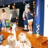 Lancers Come to Phenix Elementary