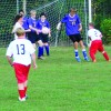 Central Middle School Soccer Defeats Prince Edward