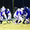 Central Chargers End Year in Region Semi-Finals