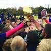 Charlotte Flag Team Wins Championship