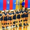 R-H Volleyball Upsets Greensville, Ends Year at Nottoway