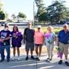 Berkeley Family Walks to End Alzheimer's