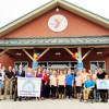 Chamber Honors The Y with Award